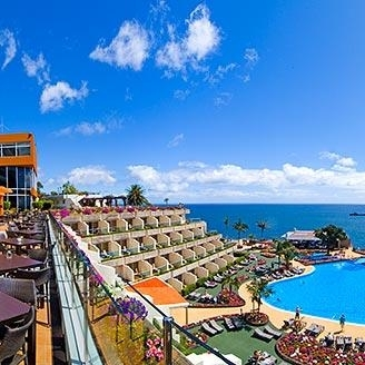 Madeira Pestana Grand Ocean Resort Hotel