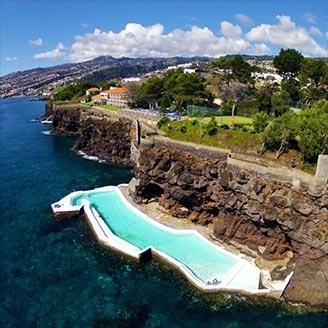Hotels With Beach View Santa Cruz
