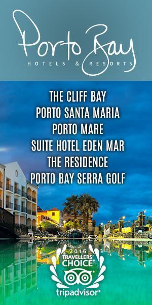 Porto Bay Hotels & Resorts