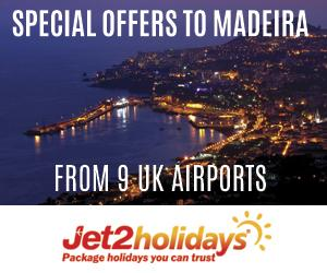 Jet2Holidays Fantastic Offers